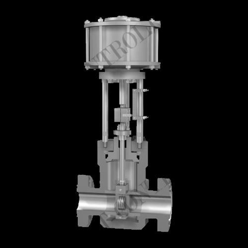 CV7200 Double Disc Parallel Slide Gate Valve